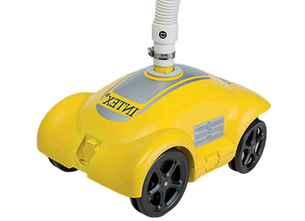 Robot piscine pulit advance 7