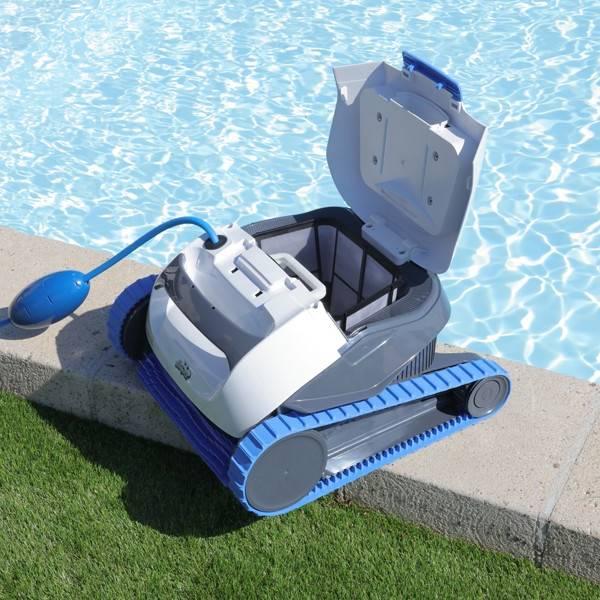 Robot piscine 11×5