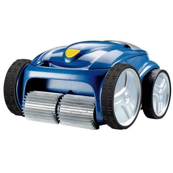 Charbon moteur robot piscine zodiac indigo
