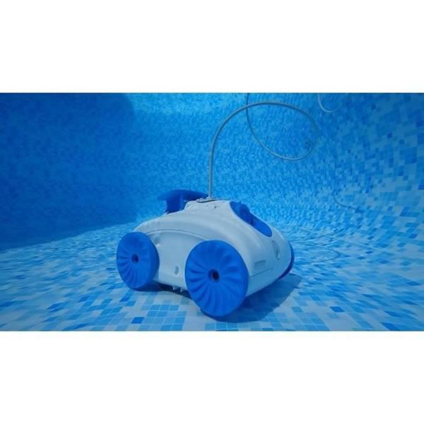 Robot electrique piscine leroy merlin