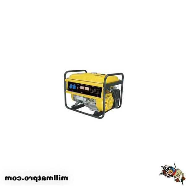 Groupe électrogène essence inverter hyundai 1000w